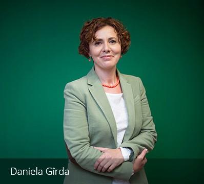 Daniela-Gîrda